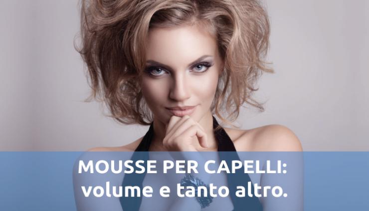Ordine E Volume Per I Capelli Lisci E Ricci Labc All